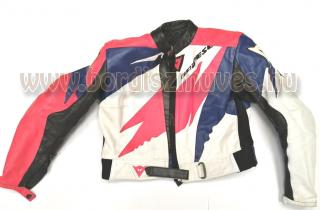 Motoros bőrruha javítás, kabát megújítás