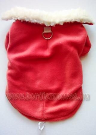 SugoDog® kutyaöltözetek: bélelt, polár, termó, ujjas téli kutyaruha, kutyakabát