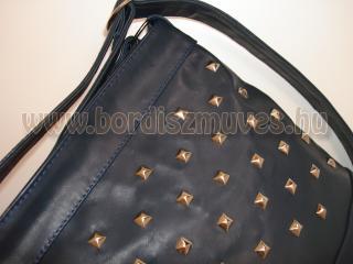 Vehrdesign® termékek, női táskák és kiegészítők egyedi tervek alapján Metal lady