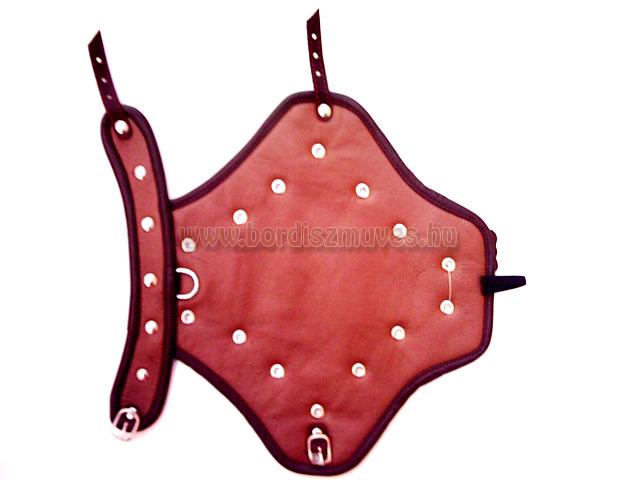 SugoDog® kutyaruha: Bőr kutyaöltözet, kutyaruha, mérték után, dog clothes