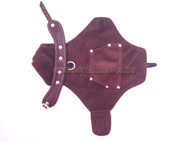 Kapucnis, zsebes öltözet társasági kutyáknak, SugoDog® kutyaöltözetek, kiegészít