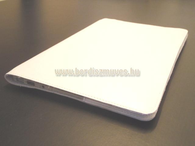 Marhabőr laptop, notebook tartó, tok