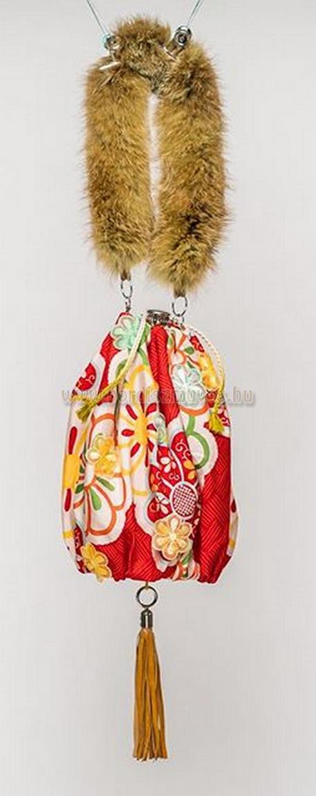 KIMONO bag,  MITZII
