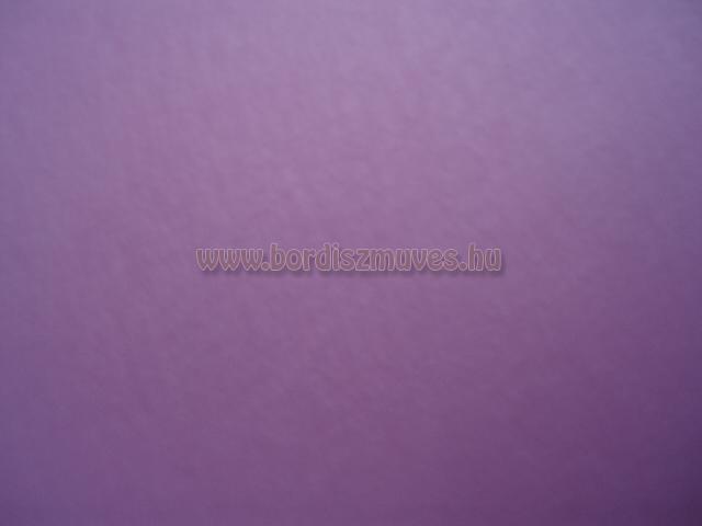 Lila színű textilbőr alapanyag, olcsóbb, egyszerű termékek készítéséhez