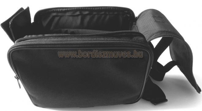 Műszer hordozó táska, hordtáska, műszaki termék csomagolás