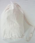 Gyermek, gyerek, fiú, lány, lányka hátizsák, háti táska, vászonból, textilből